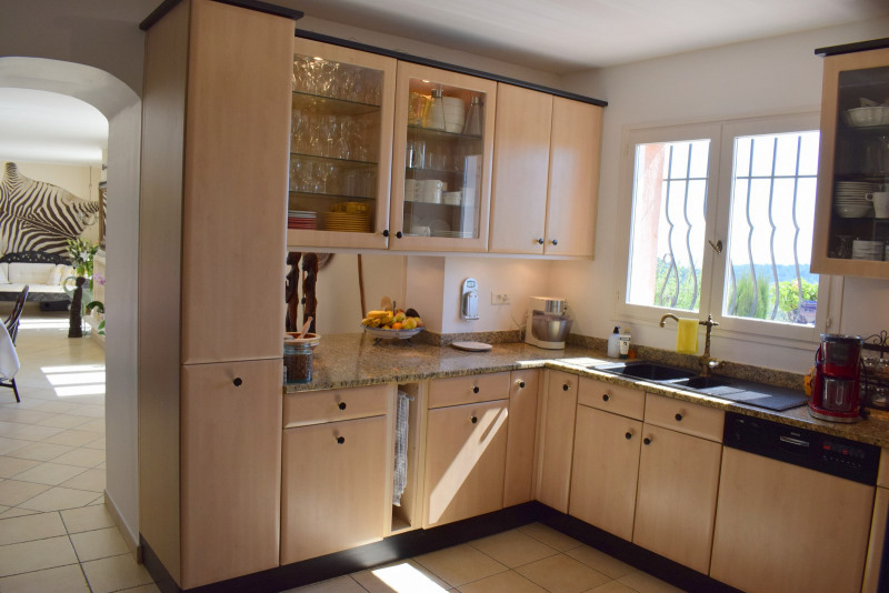 Престижная продажа дом Seillans 990000€ - Фото 17