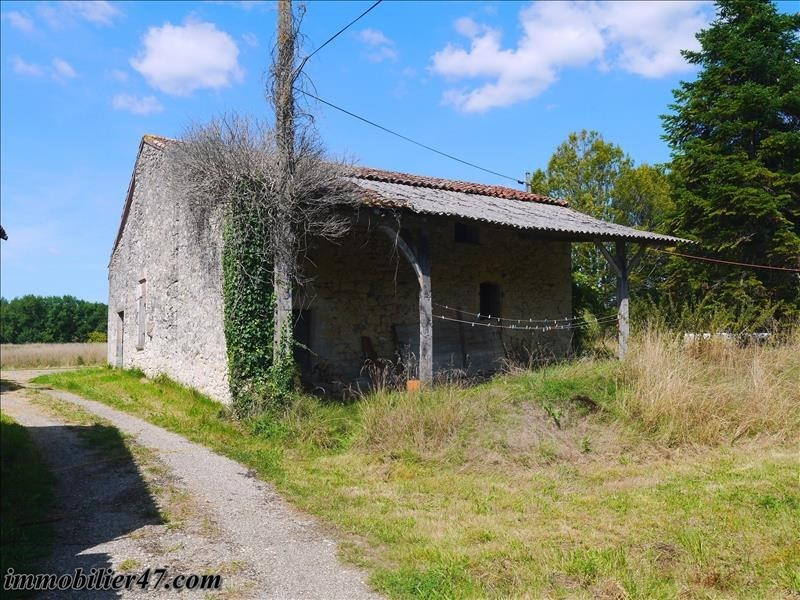 Vente maison / villa Laugnac 270 000€ - Photo 9