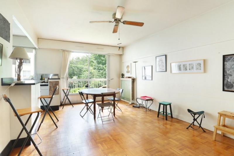 Престижная продажа квартирa Neuilly-sur-seine 1175000€ - Фото 4