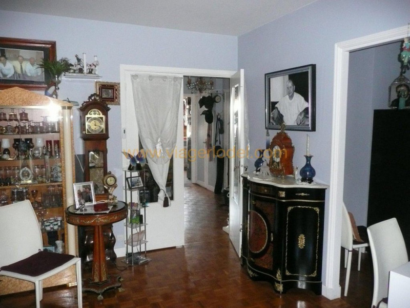 Viager appartement Montrouge 125000€ - Photo 2