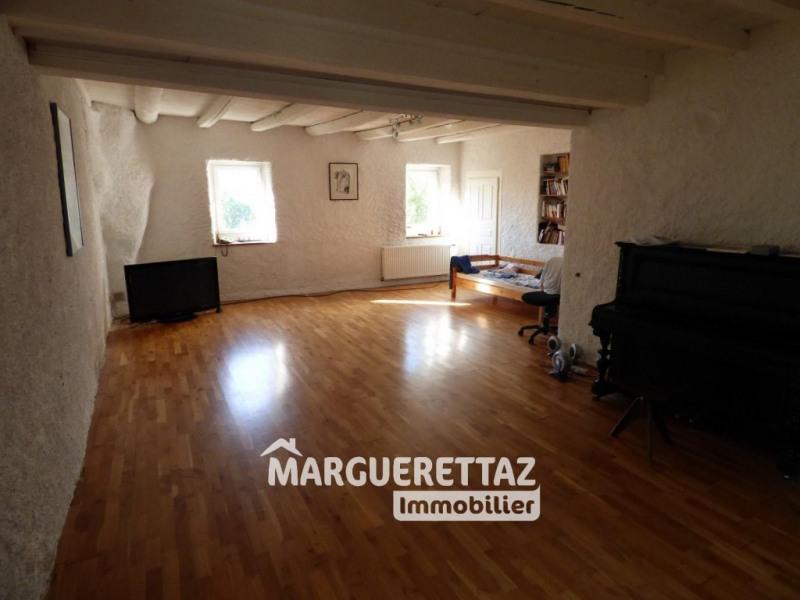 Vente maison / villa Onnion 440000€ - Photo 6
