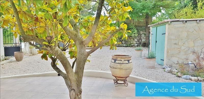 Vente maison / villa Aubagne 435000€ - Photo 8