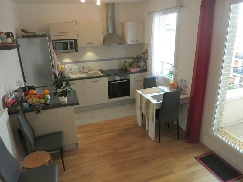 Revenda apartamento Voisins le bretonneux 214000€ - Fotografia 2
