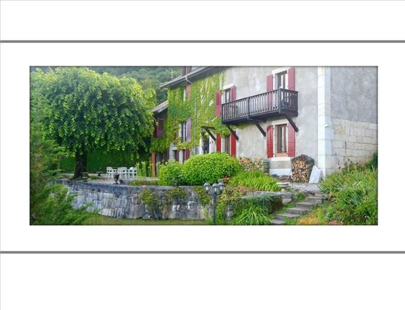Vente de prestige maison / villa Divonne les bains 980000€ - Photo 1