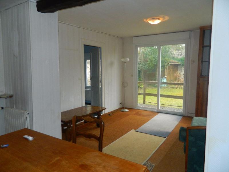 Vente appartement Meaux 163500€ - Photo 1