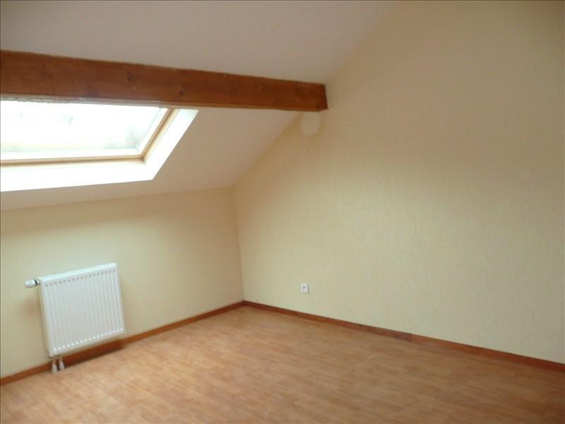 Sale house / villa Raon l etape 142100€ - Picture 7