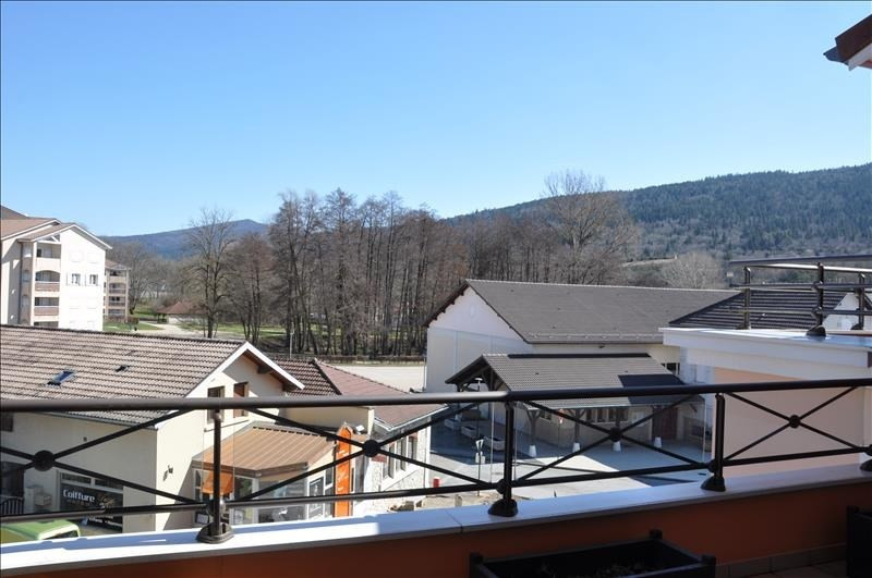 Sale apartment Bellignat 249 000€ - Picture 3