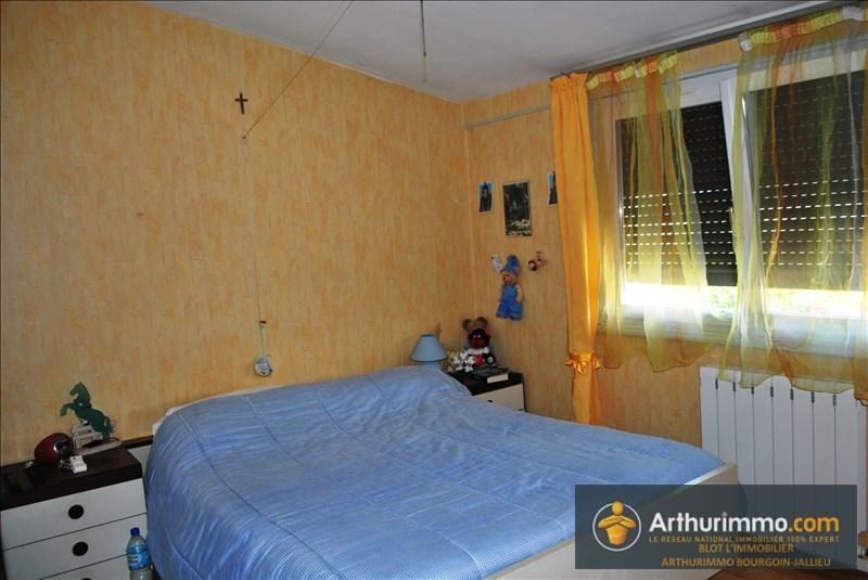 Vente maison / villa St clair de la tour 179900€ - Photo 7