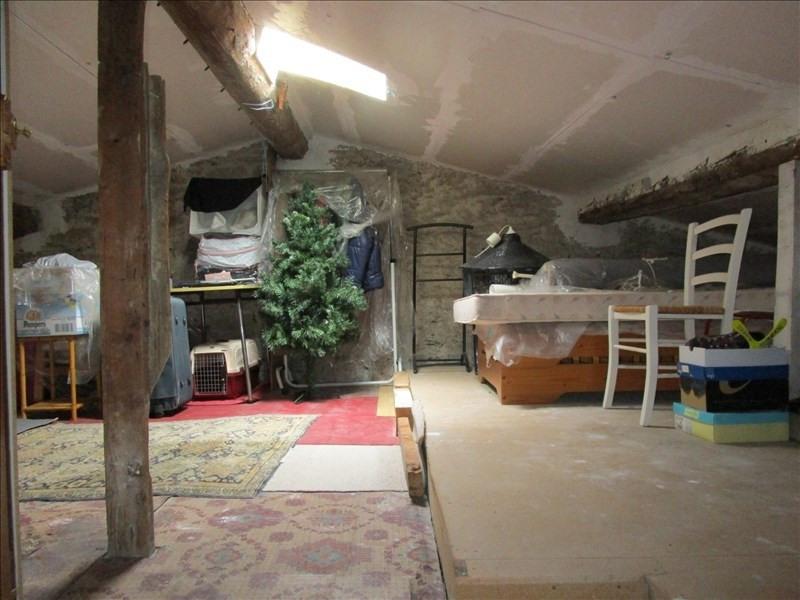 Sale house / villa Carcassonne 137000€ - Picture 6