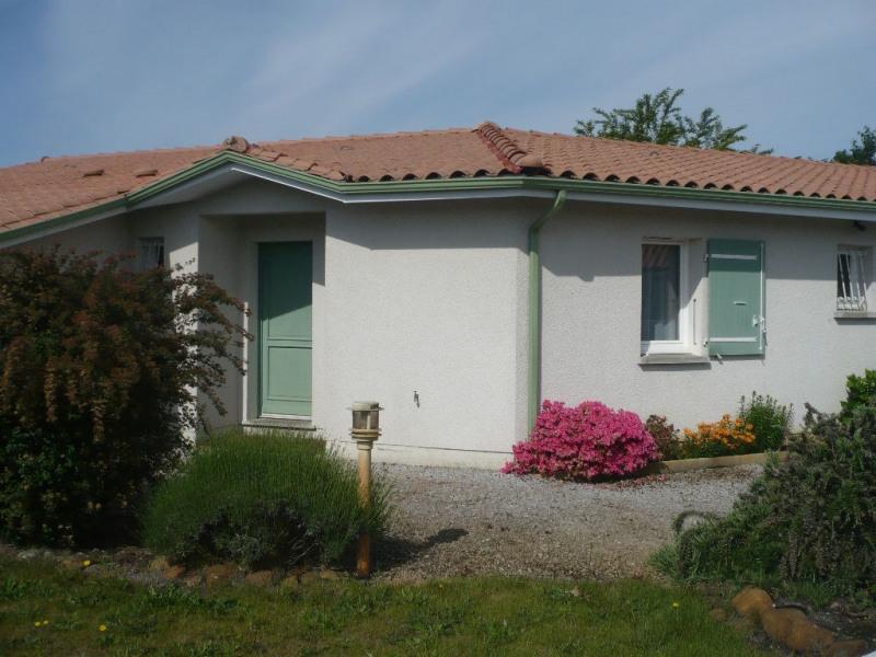 Sale house / villa Biscarrosse 429300€ - Picture 7