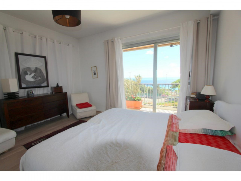 Deluxe sale apartment Nice 890000€ - Picture 7