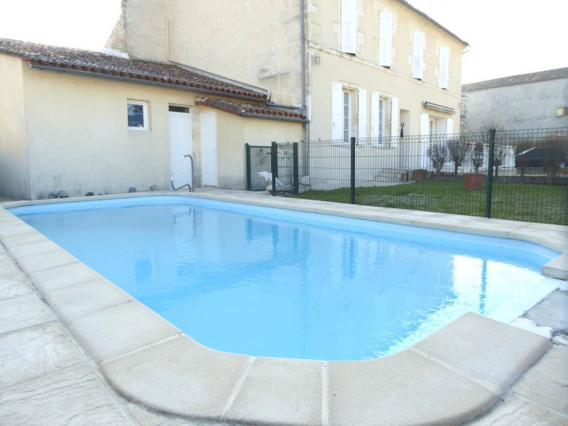 Sale house / villa Gimeux 190000€ - Picture 2
