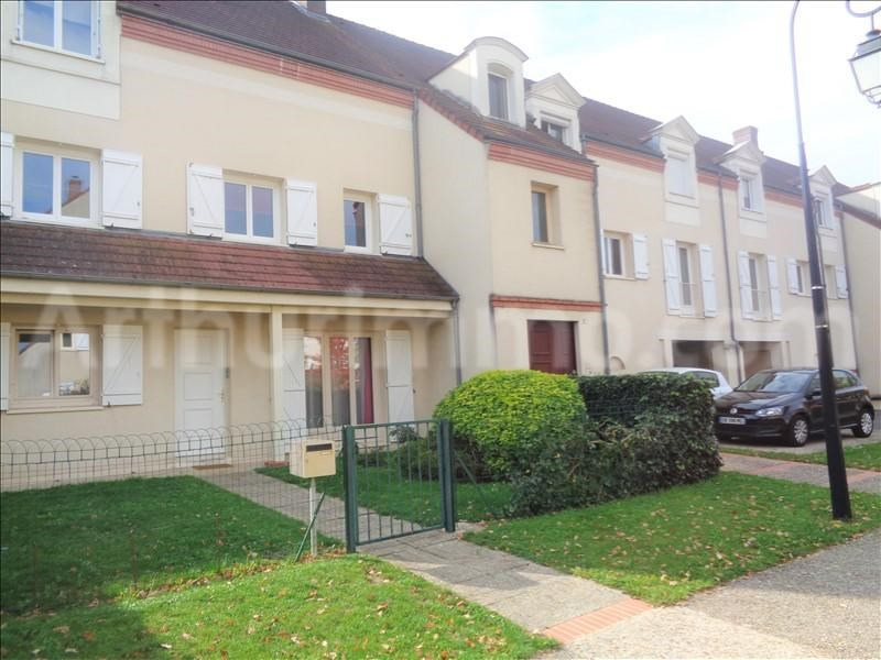 Vente appartement St jean le blanc 227900€ - Photo 1