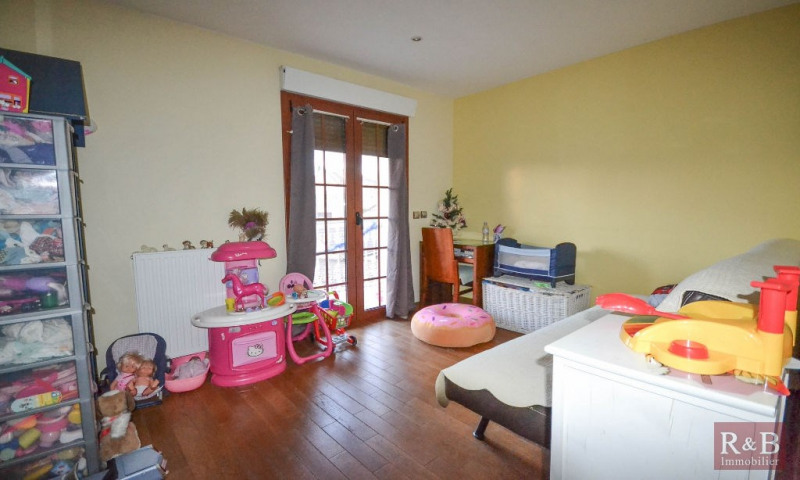 Sale house / villa Les clayes sous bois 575000€ - Picture 9