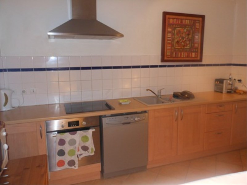 Rental house / villa Fuveau 1480€ CC - Picture 3