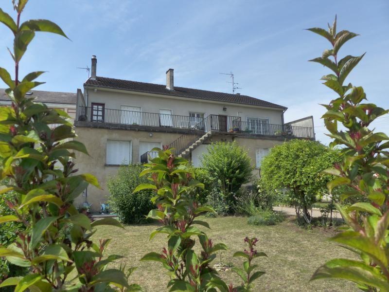 Sale house / villa Poitiers 276000€ - Picture 1