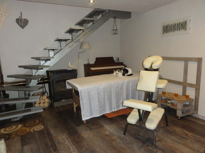 Vendita casa Roquemaure 124000€ - Fotografia 7