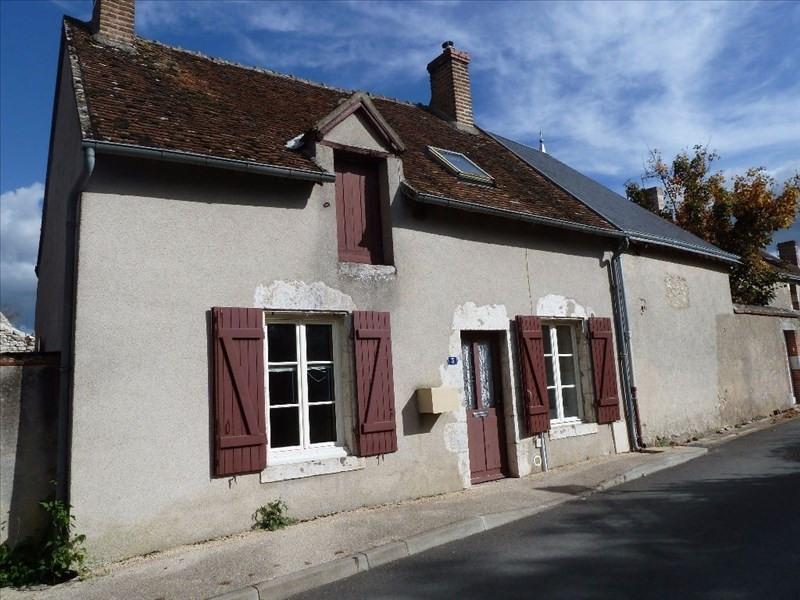 Vente maison / villa Vineuil 99000€ - Photo 1
