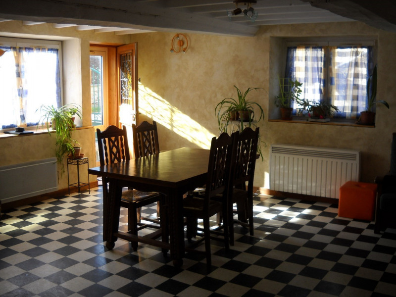 Sale house / villa Crocy 119900€ - Picture 3