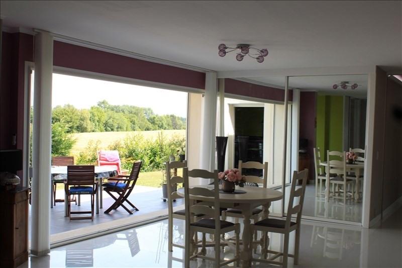 Vente maison / villa Boutigny 572000€ - Photo 3