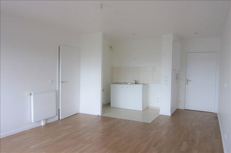 Verhuren  appartement La plaine st denis 1048€ CC - Foto 2