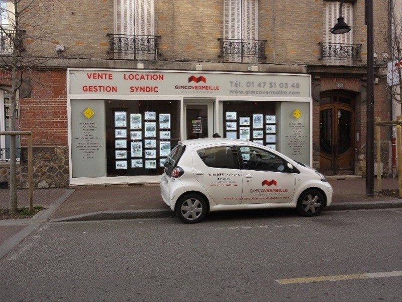 Sale parking spaces Le vesinet 14 500€ - Picture 4