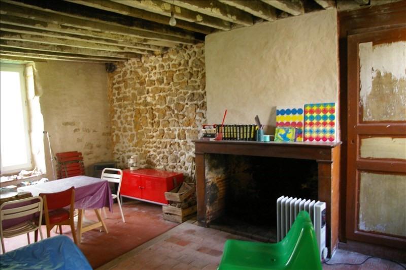 Vente maison / villa St sauveur en puisaye 38000€ - Photo 4