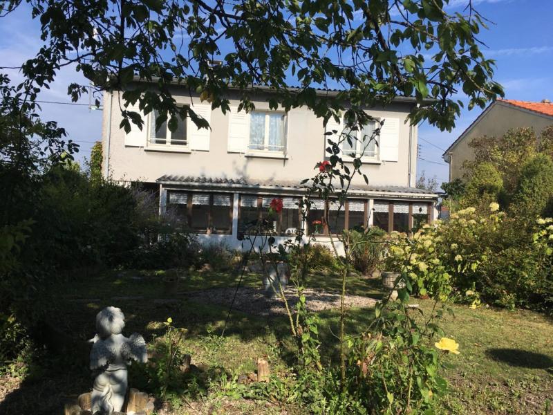 Vente maison / villa Châlons-en-champagne 128800€ - Photo 1