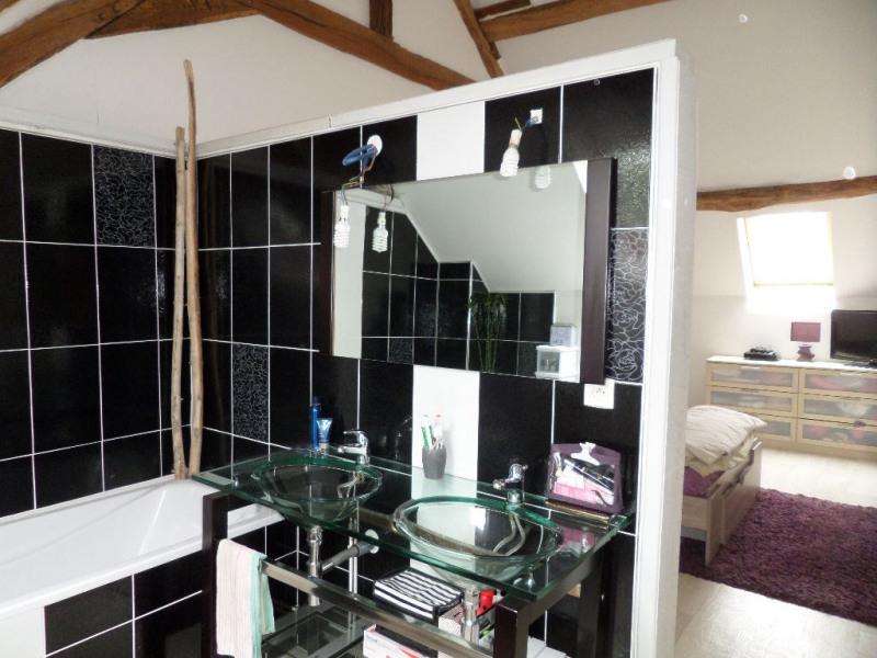 Vente maison / villa Donzy 126000€ - Photo 10