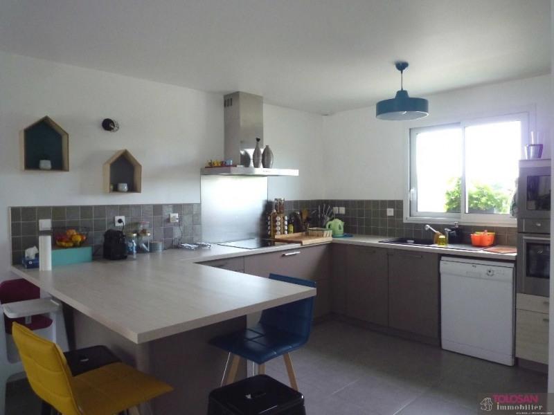Vente maison / villa Villefranche de lauragais 239000€ - Photo 2