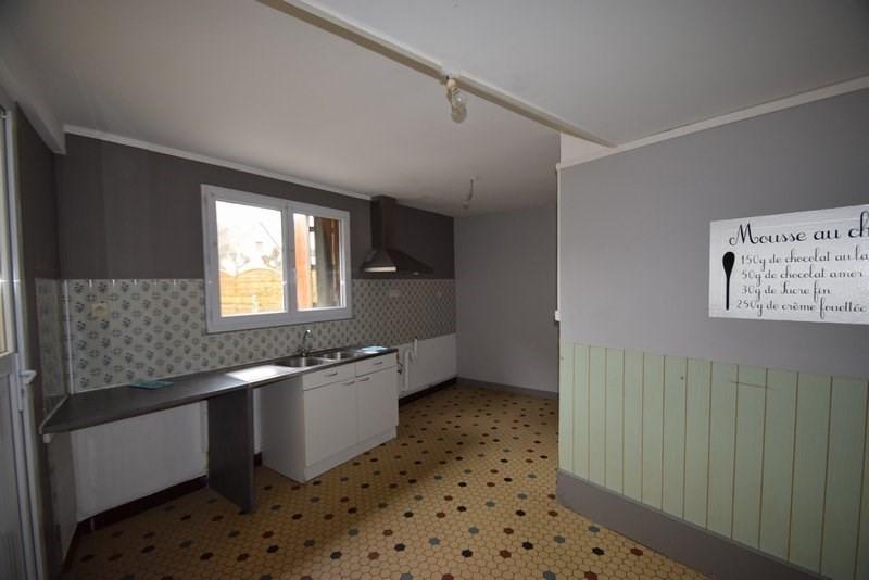 Verkauf haus St romphaire 112500€ - Fotografie 4