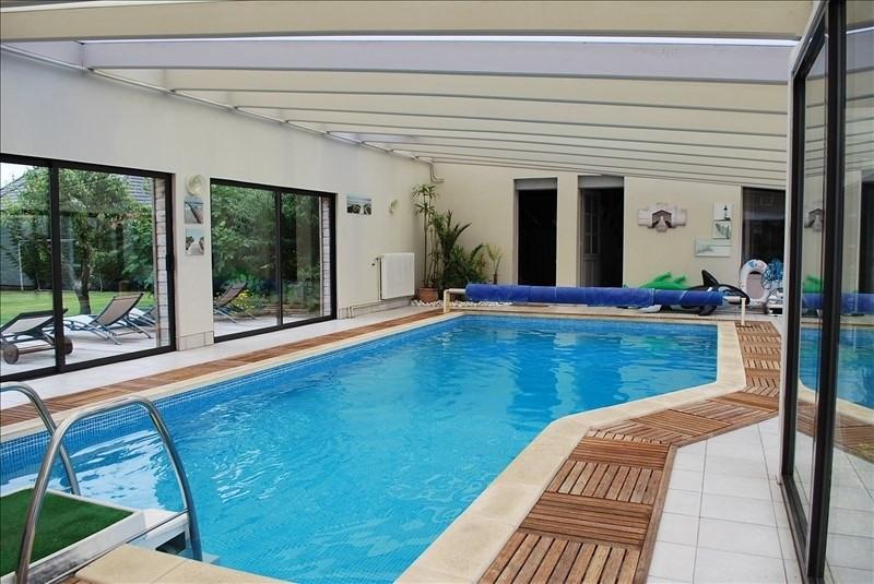 Vente de prestige maison / villa Fort mahon plage 470000€ - Photo 2