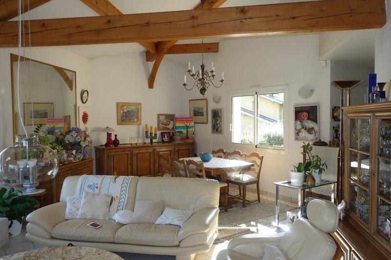 Vente maison / villa Genay 550000€ - Photo 4