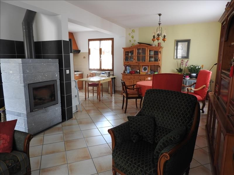 Vente maison / villa Village proche chatillon 134 000€ - Photo 4