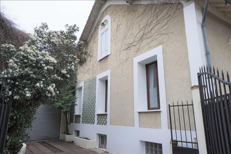 Vente maison / villa Argenteuil 423000€ - Photo 1