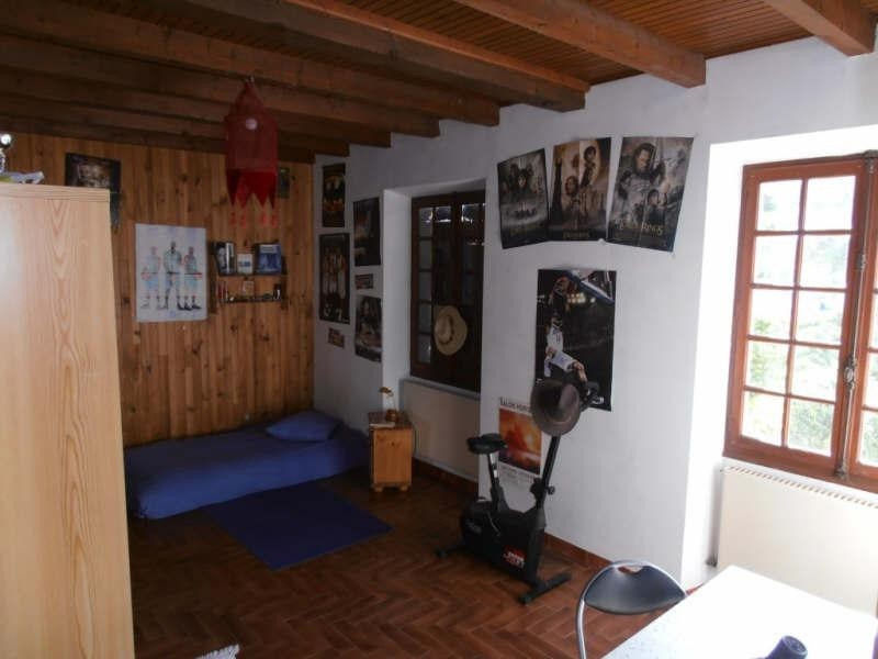 Vente maison / villa Joyeuse 295000€ - Photo 8