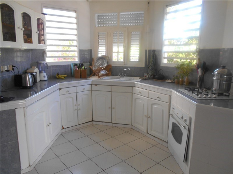 Investment property house / villa St francois 295 000€ - Picture 4