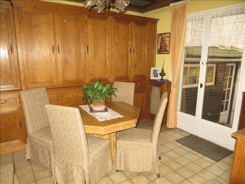 Sale house / villa Clamart 350000€ - Picture 3