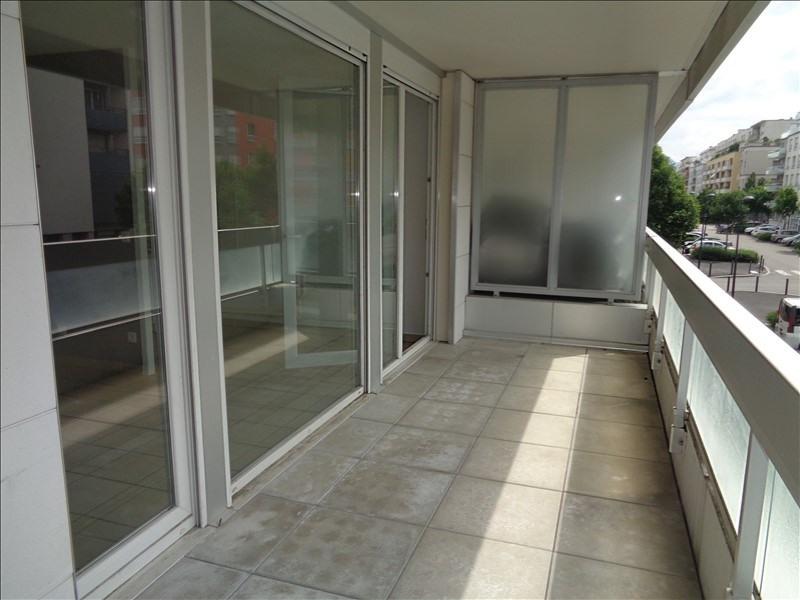 Vente appartement Grenoble 130200€ - Photo 4