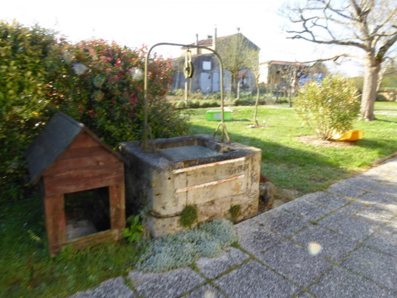 Vente maison / villa Brizambourg 178500€ - Photo 5