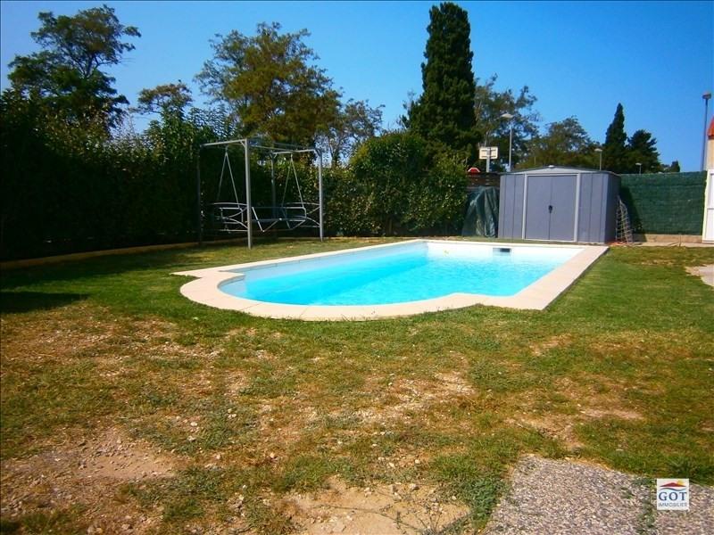 Verkoop  huis St laurent de la salanque 296000€ - Foto 1