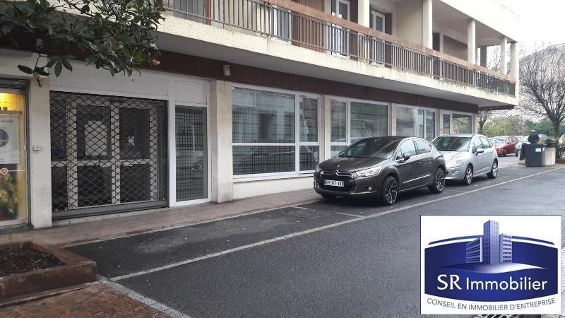 Location Bureau Cournon-d'Auvergne 0