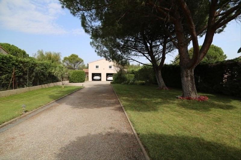 Vente maison / villa Montelimar 479000€ - Photo 5