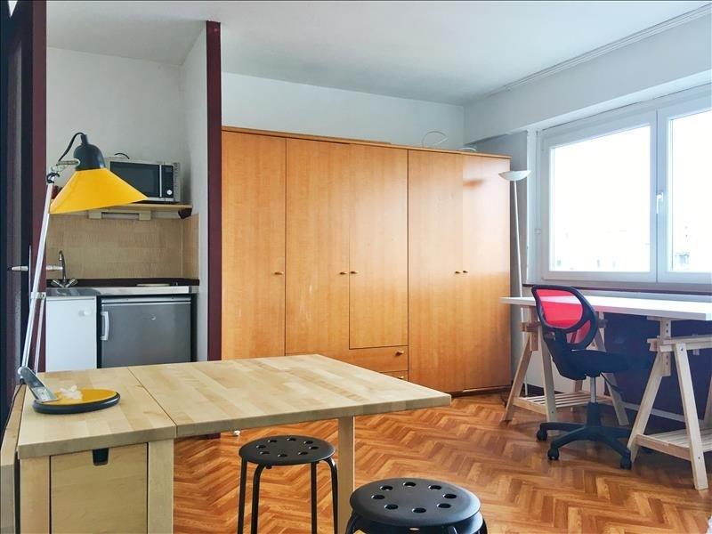 Location appartement Strasbourg 520€ CC - Photo 2