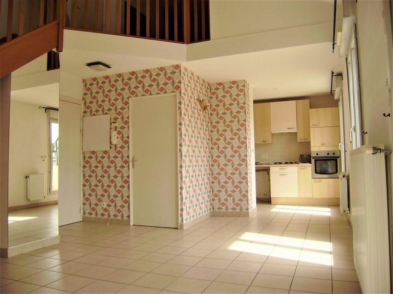 Sale apartment Francheville 274000€ - Picture 3