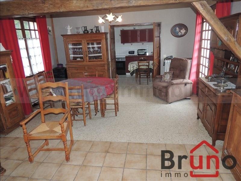 Sale house / villa Lamotte buleux 137500€ - Picture 7