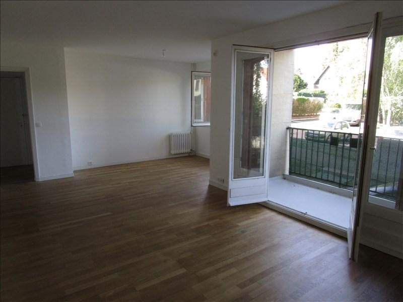 Sale apartment Marly le roi 255 000€ - Picture 4