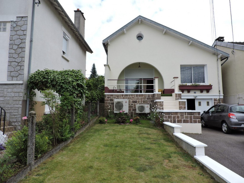 Vente maison / villa Limoges 199280€ - Photo 2