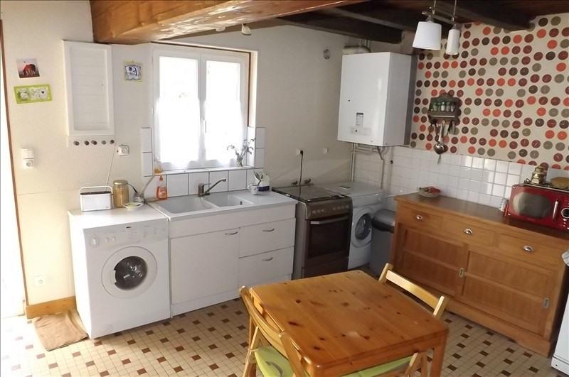 Sale house / villa St seurin sur l isle 105000€ - Picture 5