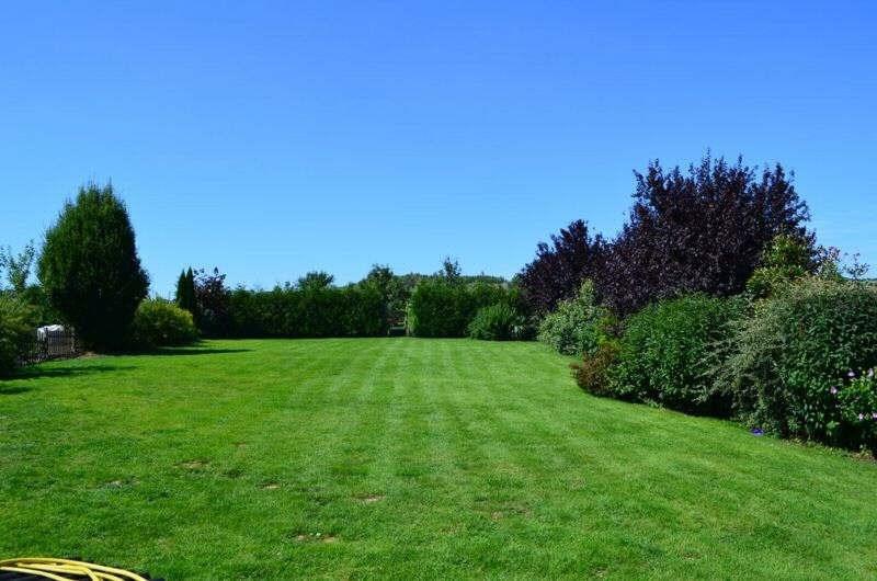Sale house / villa Merck st lievin 264250€ - Picture 2